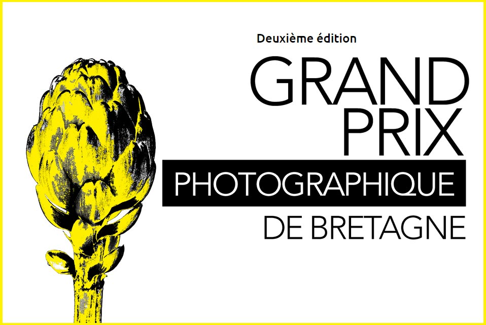 Le Grand Prix Photographique de Bretagne 2020